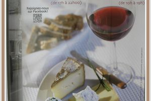 Salon Pains, Vins, fromages : Beaune 20 et 21 octobre 2012