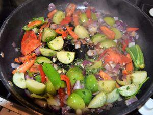 Les tomatillos et tout ce qu'on peut faire avec