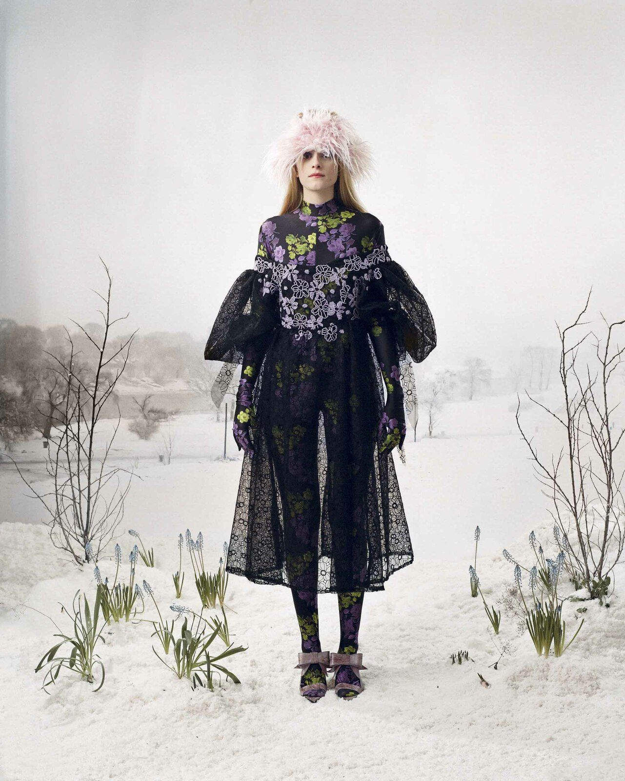 FLORENTINA LEITNER FALL/WINTER 2021-2022 COLLECTION