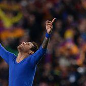 """Transfert record de Neymar au PSG ? """"On aura du mal à aller au-delà"""", estime un économiste du sport"""