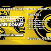 Andrew Spencer & Abel Romez - Spinnin' Around (Radio Edit)