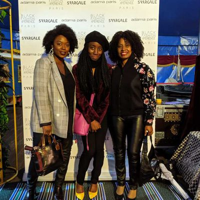 Black Fashion experience