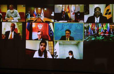 L'ALBA-TCP progresse dans le renforcement des relations avec la Fédération de Russie