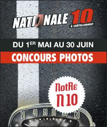 Concours Photo RN10