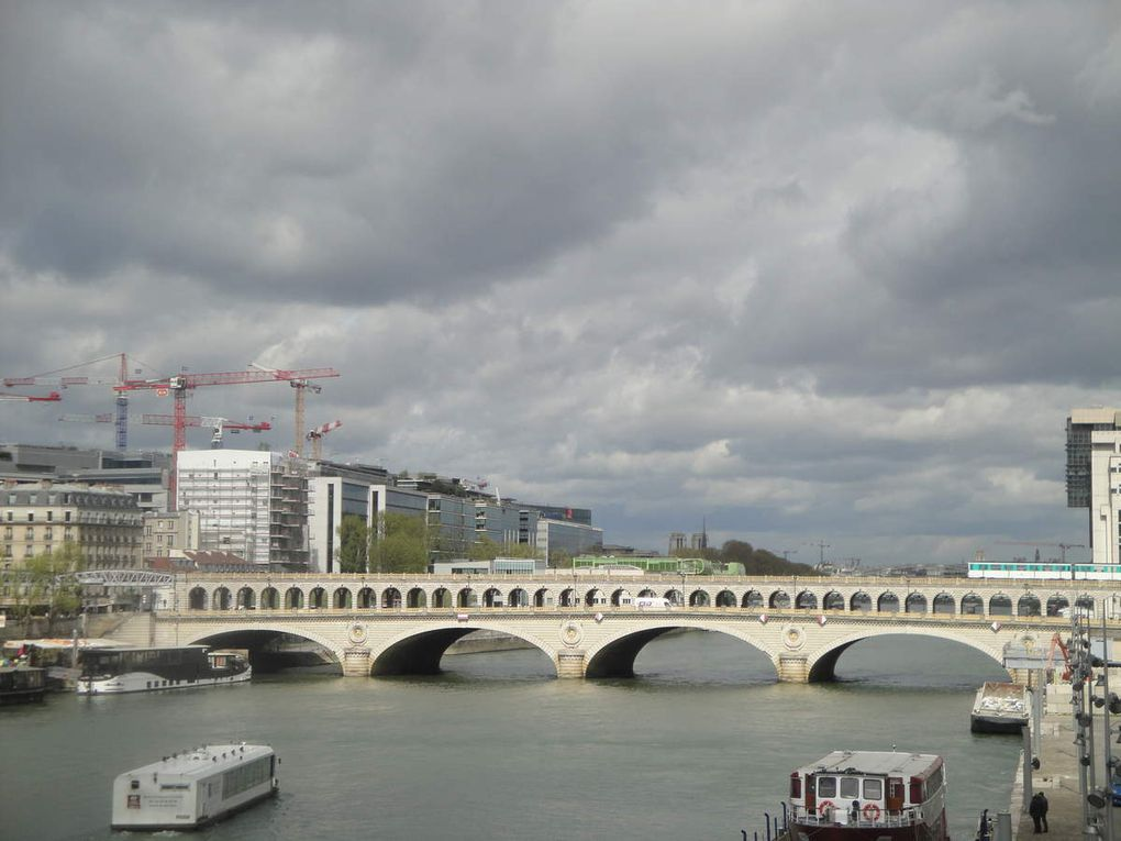 Week-end parisien(1)
