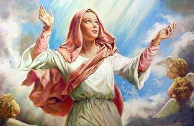 Amour pour tous les miens, Jésus - Volume 4 - Par La Fille du Oui à Jésus - Les Éditions FJ - Livre lancé à Granby le 19 juin 2004 - 238 - 239