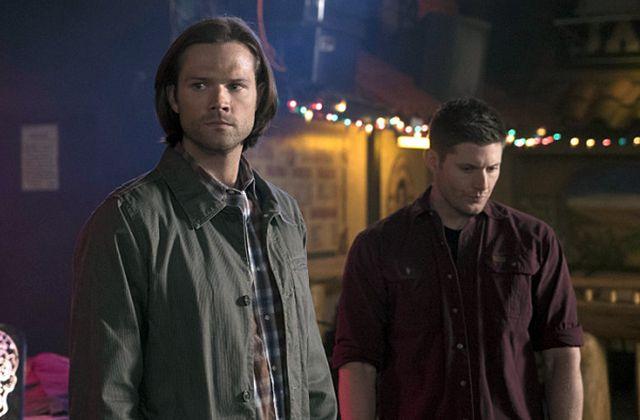 Critiques Séries : Supernatural. Saison 10. Episode 23.