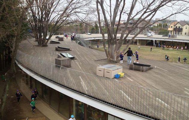 À Tokyo, on teste l'école « libre »