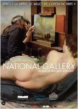 """Magique : visite de la """"National Gallery"""" dans un fauteuil de cinéma"""