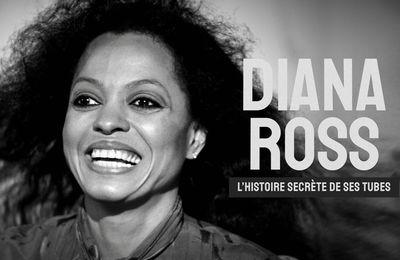 Paris Première raconte ce soir l'histoire secrète des tubes de Diana Ross