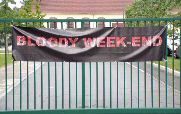 Bloody Week-end 2016, reportage France 3