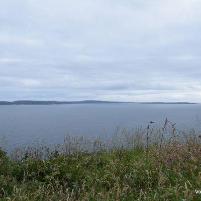 L'île de Rathlin