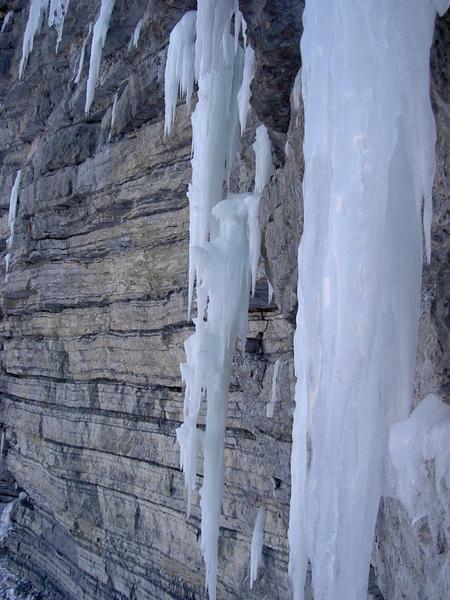 Une ouverture fabuleuse de l'hiver 2005/06.