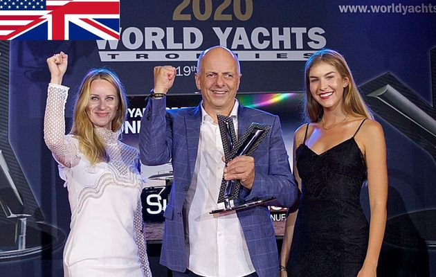 Sunreef Yachts wins 2 World Yacht Trophies 2020 for its very strong momentum