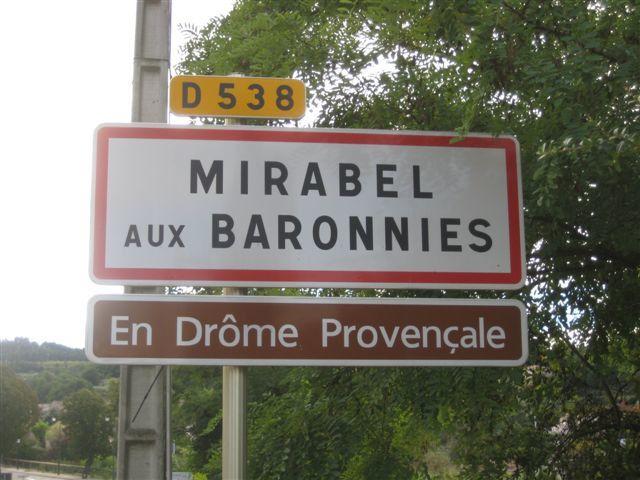 Album - Mirabel