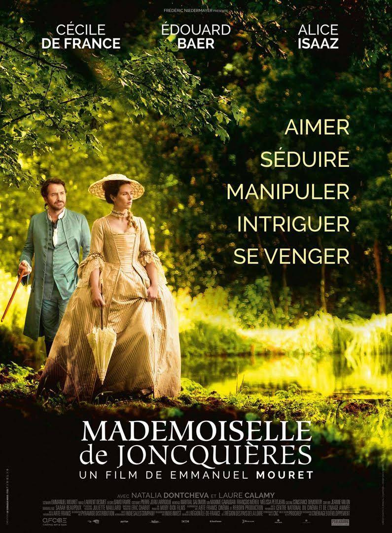 L'histoire de Mme de La Pommeraye et du marquis des Arcis selon Diderot