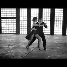 The #Tango  ⁓ The #Dance Of Sensuality
