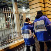 Nouvel An : quand des bénévoles sont solidaires des sans-abri
