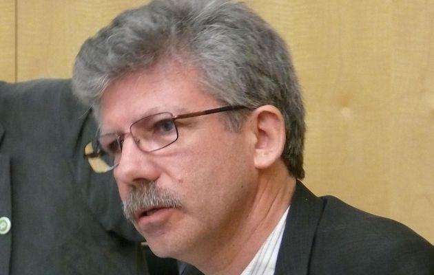 Michel Roy élu Secrétaire Général de Caritas International