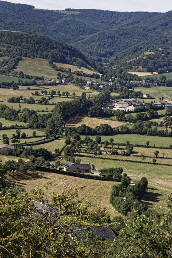 Courry - Aveyron