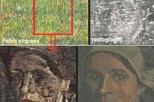Sous une toile de Van Gogh...