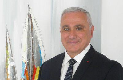 INTERVIEW - nouvelles formations et diplôme de Directeur de port de plaisance / Maître de Port en Occitanie