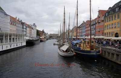 Copenhague...la suite