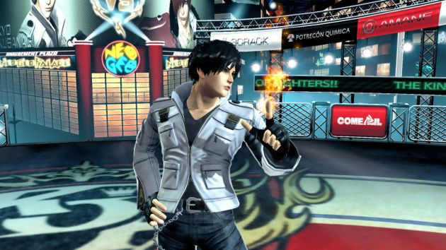 King Of Fighters 14 info ou intox ?