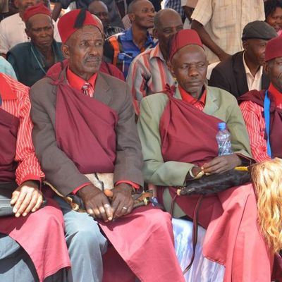 Cradle and culture:Taita-Taveta cultural outfit dalliance with the First Family wins them accolades
