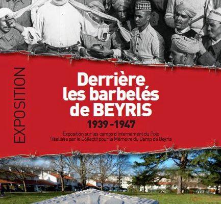Camps d'internement et Prisons politiques de l'Etat français