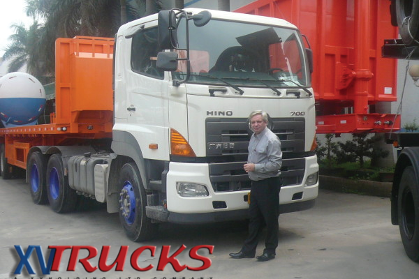 1/ Construction  Trucks - China