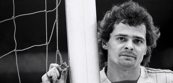 Lutz Eigendorf, ucciso dalla Stasi nel 1983