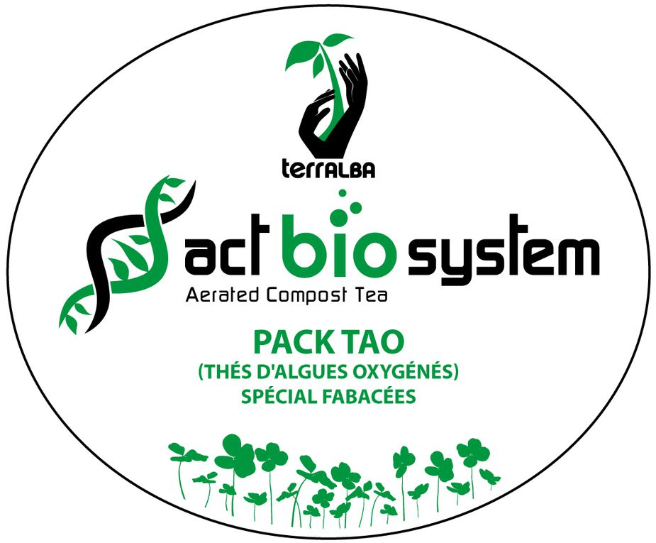 thé de compost oxygéné : machines, outils, plantes, compléments...