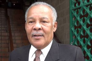 Former Prime Minister of Barbados, Owen Arthur, has died