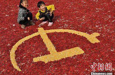 Des communistes chinois s'adressent à la gauche occidentale