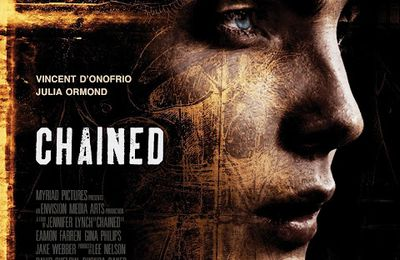Chained (2012) - Review ღ