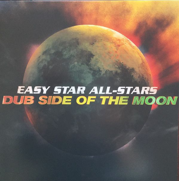 Easy Star All-Stars - The Dub Side Of The Moon (2003)