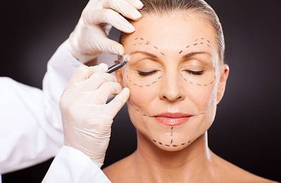 Types of Surgeries Covered Under Plastic Surgery