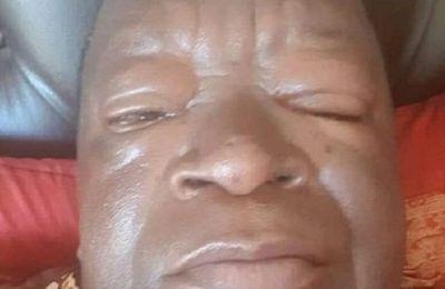 Victor Matemadanda allegedly poisoned
