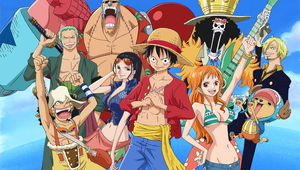 Savage One Piece