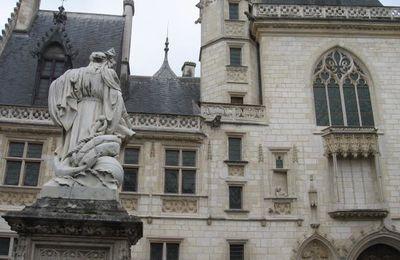Journée de juin 1848, le procés d'un grand rêve à Bourges