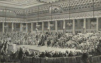 Nuit du 4 août 1789