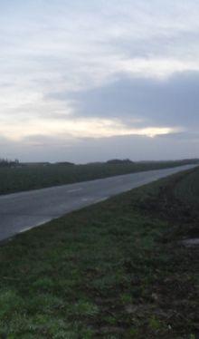 14 décembre 2011- 20km pour atteindre les 10000