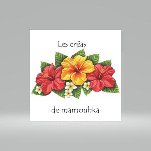 Les créas de Mamouchka