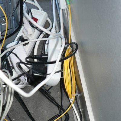 Les types de cordons électriques et leurs usages