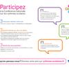 Consultation nationale sur les rythmes scolaires : information aux parents d'élèves