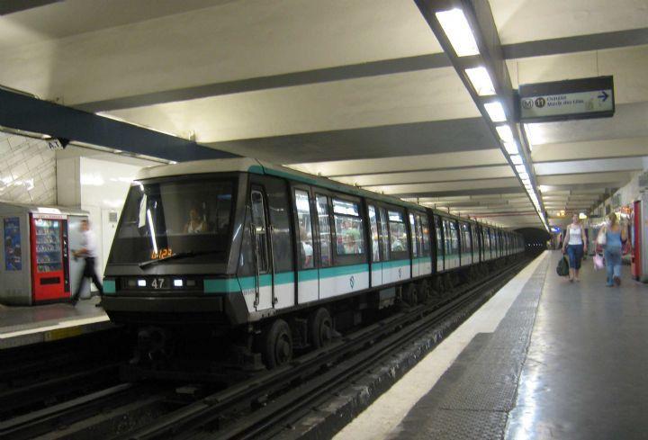 Imágenes de la ciudad y el metro de Abidjan, Costa de Marfil.- El Muni.