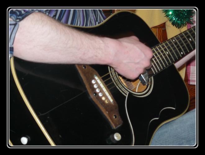 Album - Guitare