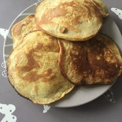 Délicieux pancakes : une recette simple et facile