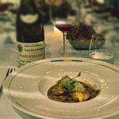 LE VIN AU RESTAURANT: Partie 2 - Emmanuel Delmas, Sommelier & Consultant en vins, Paris